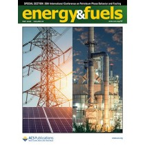 Energy & Fuels: Volume 34, Issue 5