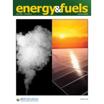 Energy & Fuels: Volume 34, Issue 7