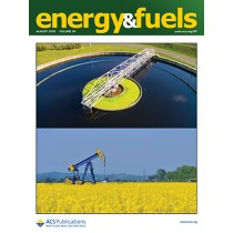 Energy & Fuels: Volume 34, Issue 8
