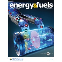Energy & Fuels: Volume 35, Issue 10
