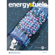 Energy & Fuels: Volume 35, Issue 12