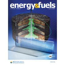 Energy & Fuels: Volume 35, Issue 14