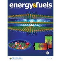Energy & Fuels: Volume 35, Issue 15