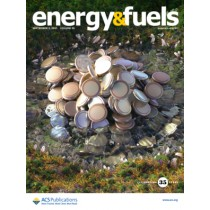 Energy & Fuels: Volume 35, Issue 17