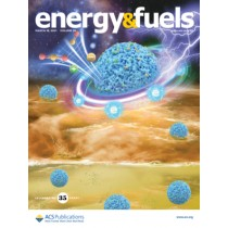 Energy & Fuels: Volume 35, Issue 6
