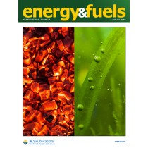 Energy & Fuels: Volume 28, Issue 8