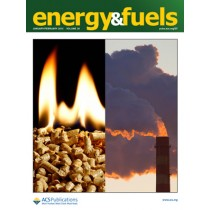 Energy & Fuels: Volume 29, Issue 1