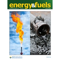 ENERGY & FUELS: VOLUME 29, ISSUE 12