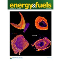 ENERGY & FUELS: VOLUME 29, ISSUE 4