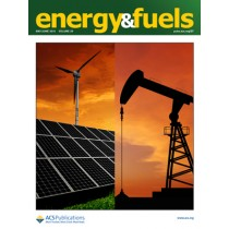 ENERGY & FUELS: VOLUME 29, ISSUE 6