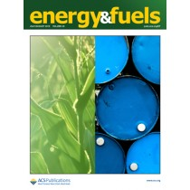 ENERGY & FUELS: VOLUME 29, ISSUE 8