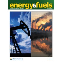 ENERGY & FUELS: VOLUME 29, ISSUE 9
