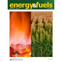 Energy and Fuels: Volume 30, Issue 1