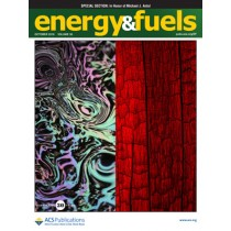 Energy and Fuels: Volume 30, Issue 10