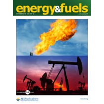 Energy and Fuels: Volume 30, Issue 11