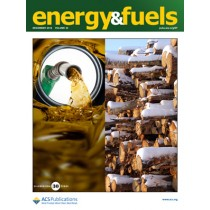 Energy and Fuels: Volume 30, Issue 12
