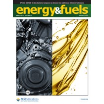 Energy and Fuels: Volume 30, Issue 3