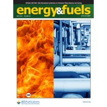 Energy and Fuels: Volume 30, Issue 5