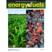 Energy and Fuels: Volume 30, Issue 6