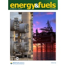 Energy and Fuels: Volume 30, Issue 9