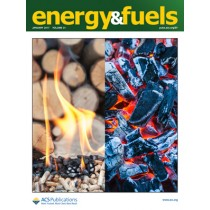 Energy and Fuels: Volume 31, Issue 1