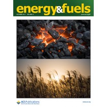 Energy & Fuels: Volume 31, Issue 10