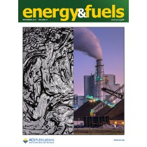 Energy & Fuels: Volume 31, Issue 11