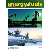 Energy & Fuels: Volume 31, Issue 12