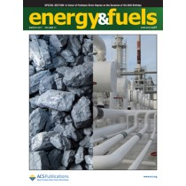 Energy & Fuels: Volume 31, Issue 3