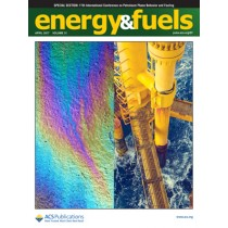 Energy & Fuels: Volume 31, Issue 4