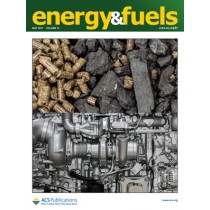 Energy & Fuels: Volume 31, Issue 5