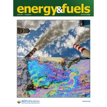 Energy & Fuels: Volume 31, Issue 6
