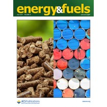 Energy & Fuels: Volume 31, Issue 7