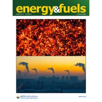 Energy & Fuels: Volume 31, Issue 8