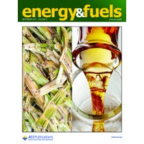 Energy & Fuels: Volume 31, Issue 9