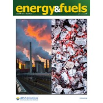 Energy & Fuels: Volume 32, Issue 1