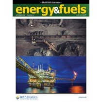 Energy & Fuels: Volume 32, Issue 10