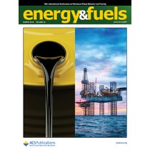 Energy & Fuels: Volume 32, Issue 3