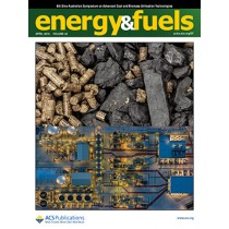 Energy & Fuels: Volume 32, Issue 4