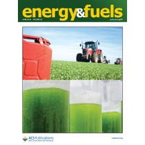Energy & Fuels: Volume 32, Issue 6