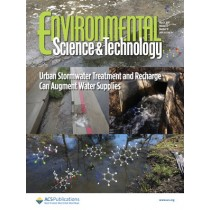 Environmental Science & Technology: Volume 53, Issue 10