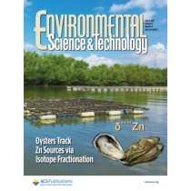 Environmental Science & Technology: Volume 53, Issue 11