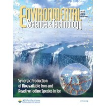 Environmental Science & Technology: Volume 53, Issue 13