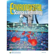 Environmental Science & Technology: Volume 53, Issue 18