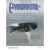 Environmental Science & Technology: Volume 53, Issue 19