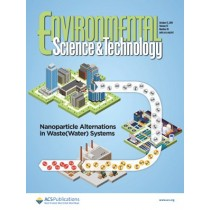 Environmental Science & Technology: Volume 53, Issue 20