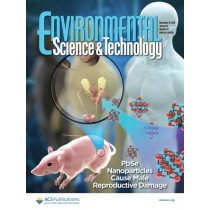 Environmental Science & Technology: Volume 53, Issue 22