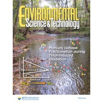 Environmental Science & Technology: Volume 53, Issue 4