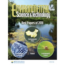 Environmental Science & Technology: Volume 53, Issue 7