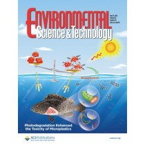 Environmental Science & Technology: Volume 54, Issue 10